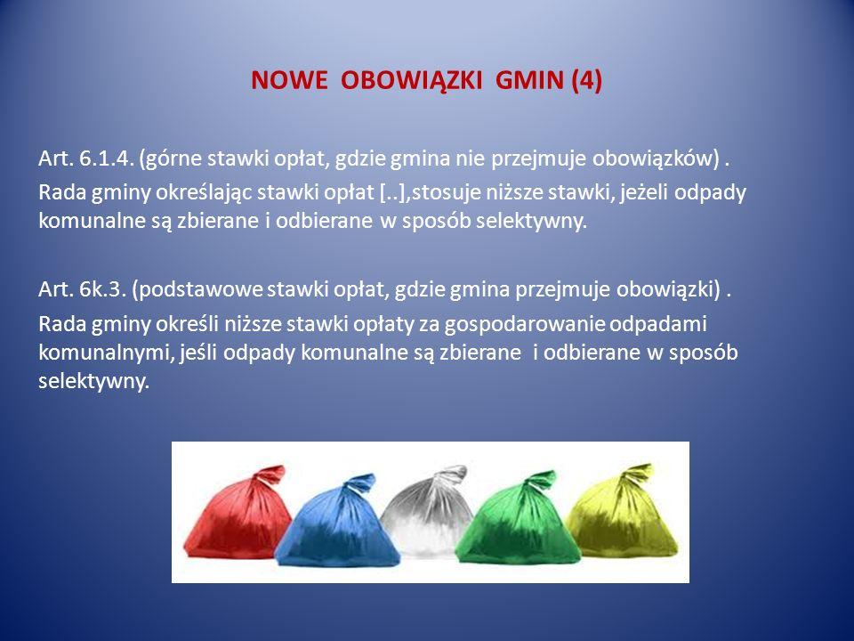NOWE OBOWIĄZKI GMIN (4)