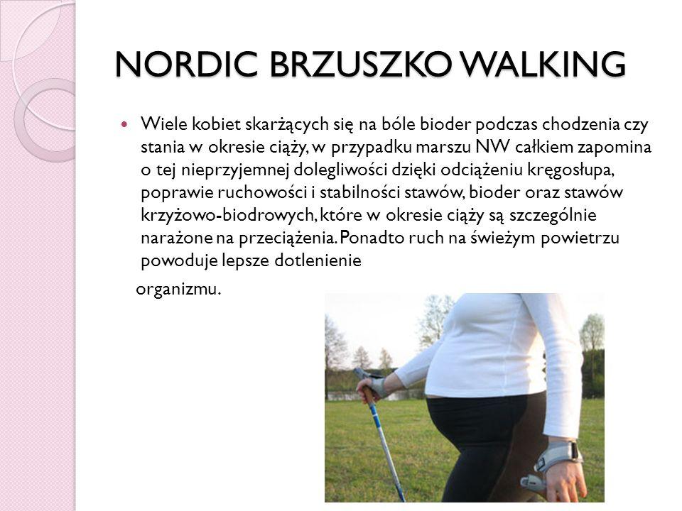 NORDIC BRZUSZKO WALKING