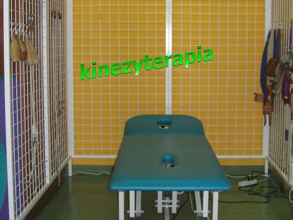 kinezyterapia kinezyterapia Kinezyterapia