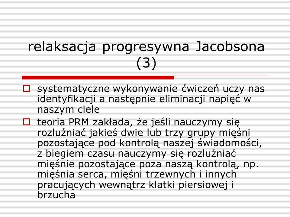 relaksacja progresywna Jacobsona (3)