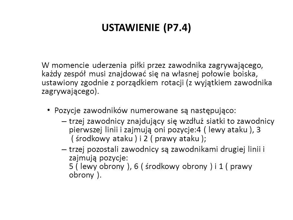 USTAWIENIE (P7.4)