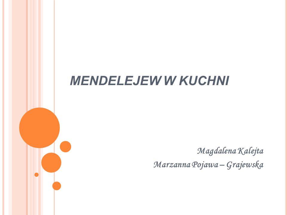 Magdalena Kalejta Marzanna Pojawa – Grajewska