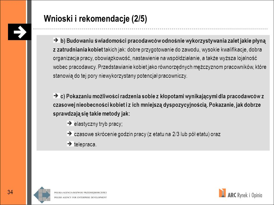 Wnioski i rekomendacje (2/5)