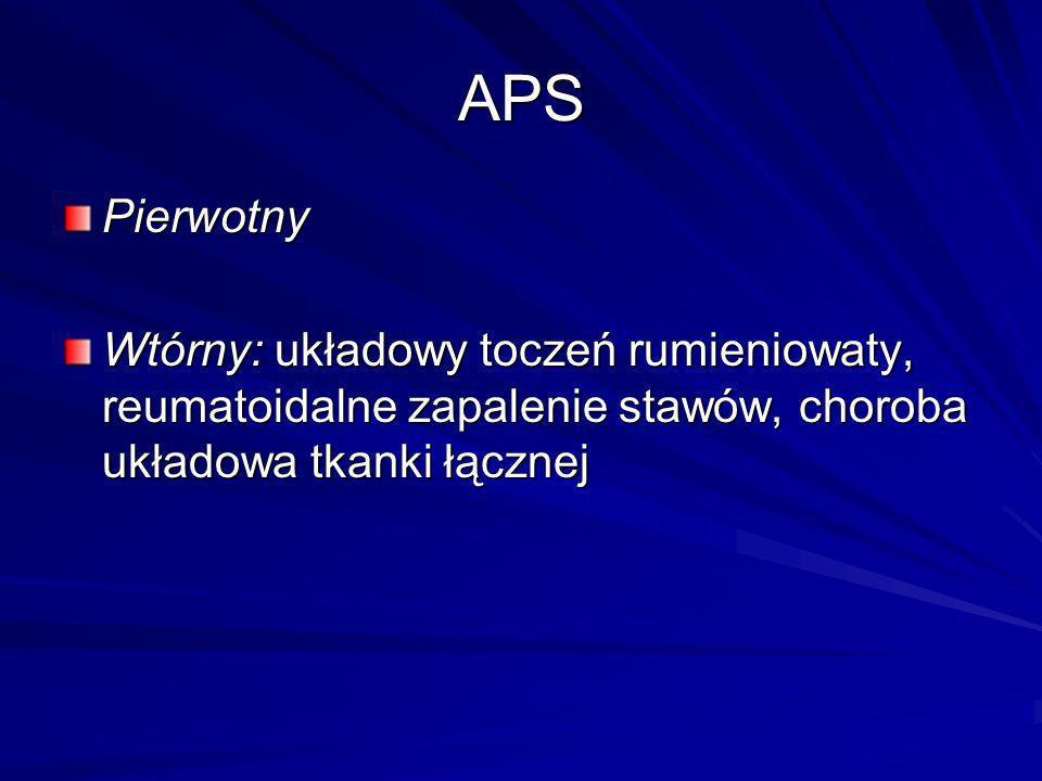 APS Pierwotny.