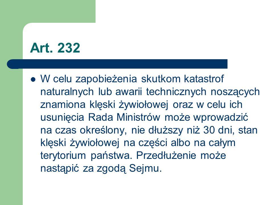 Art. 232