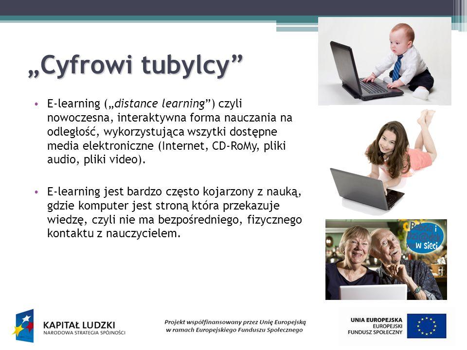 """""""Cyfrowi tubylcy"""