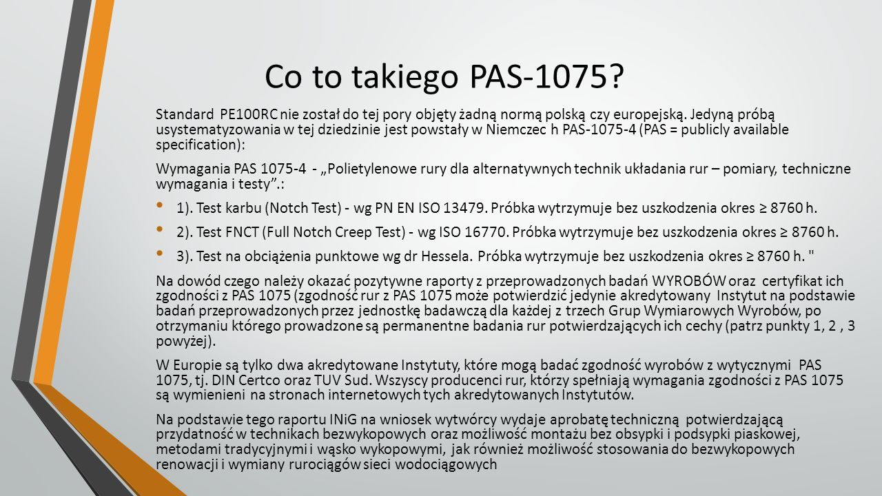 Co to takiego PAS-1075