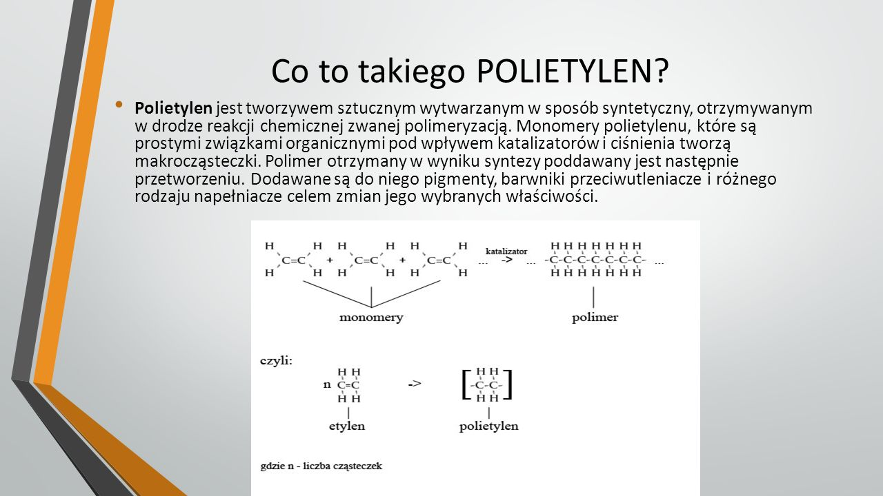 Co to takiego POLIETYLEN
