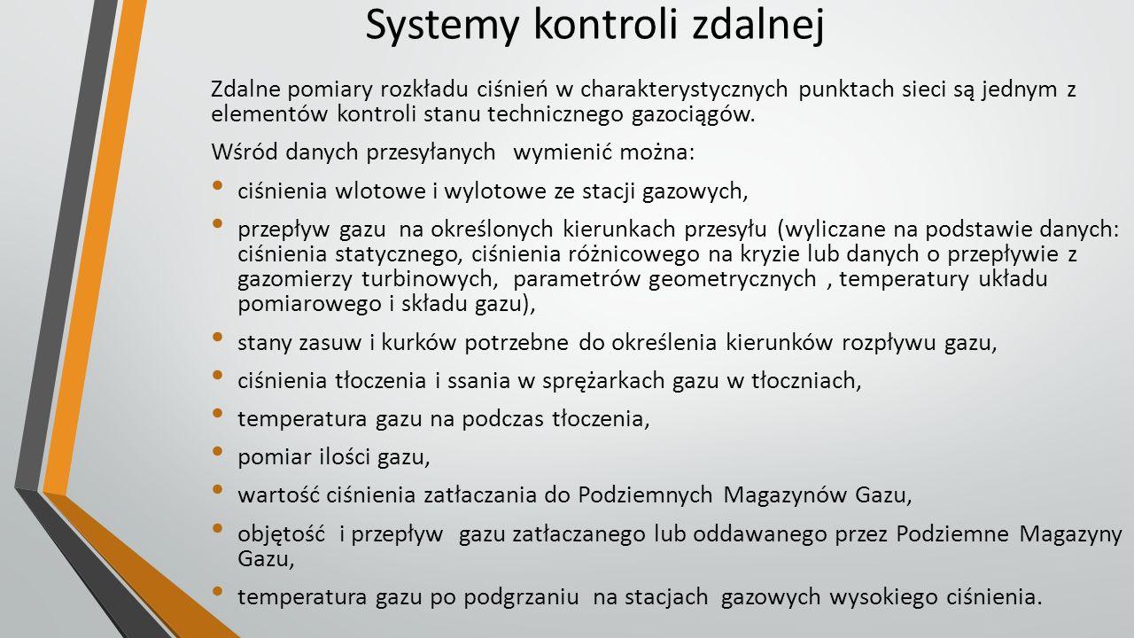 Systemy kontroli zdalnej