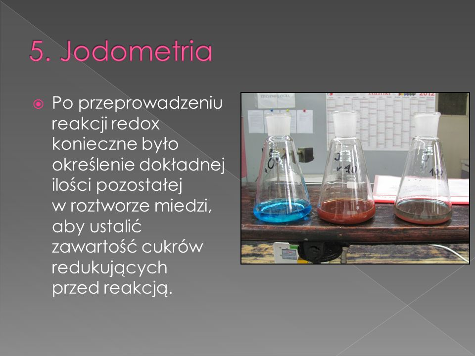 5. Jodometria