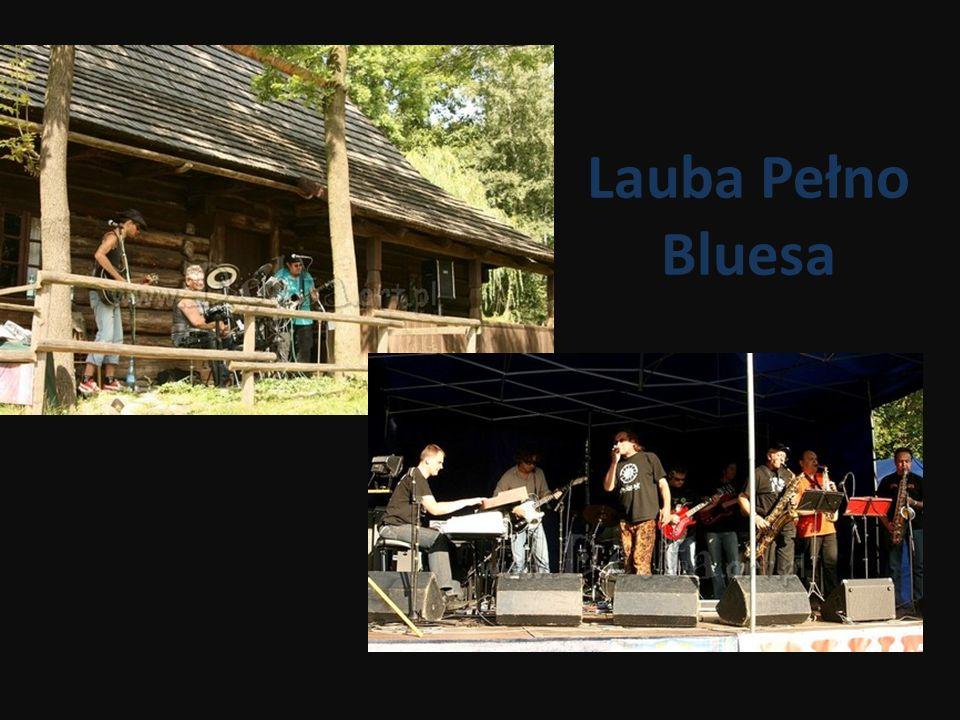 Lauba Pełno Bluesa
