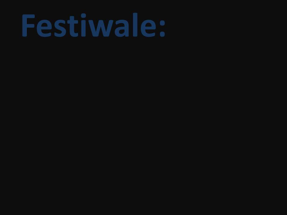 Festiwale: