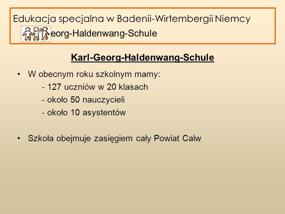 Karl-Georg-Haldenwang-Schule