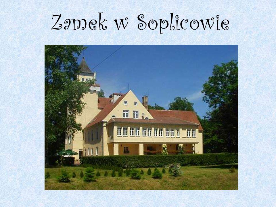 Zamek w Soplicowie