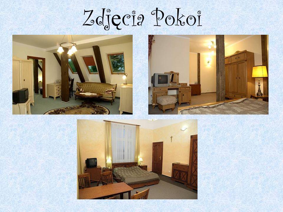 Zdjęcia Pokoi