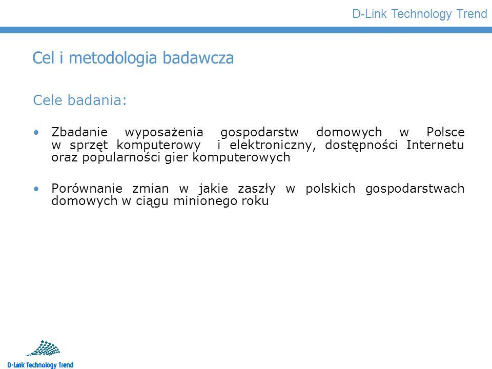 Cel i metodologia badawcza