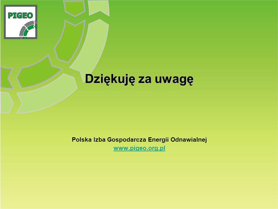 Polska Izba Gospodarcza Energii Odnawialnej
