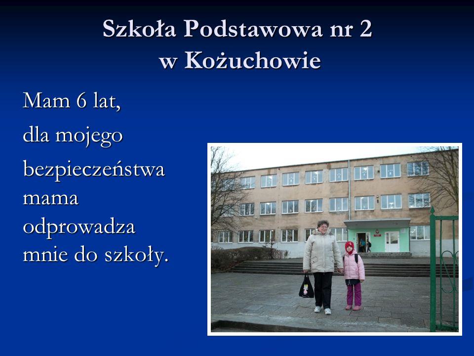 Szkoła Podstawowa nr 2 w Kożuchowie