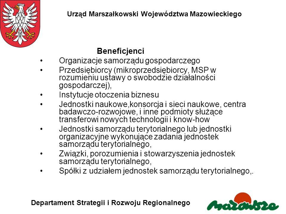 Organizacje samorządu gospodarczego