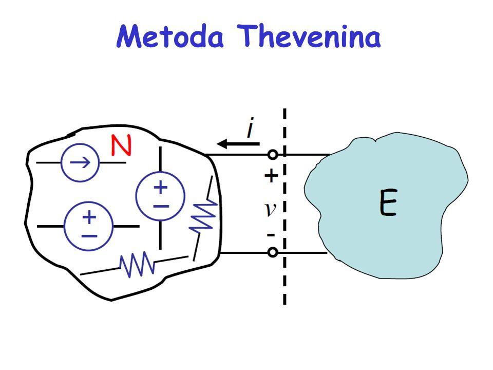 Metoda Thevenina 18