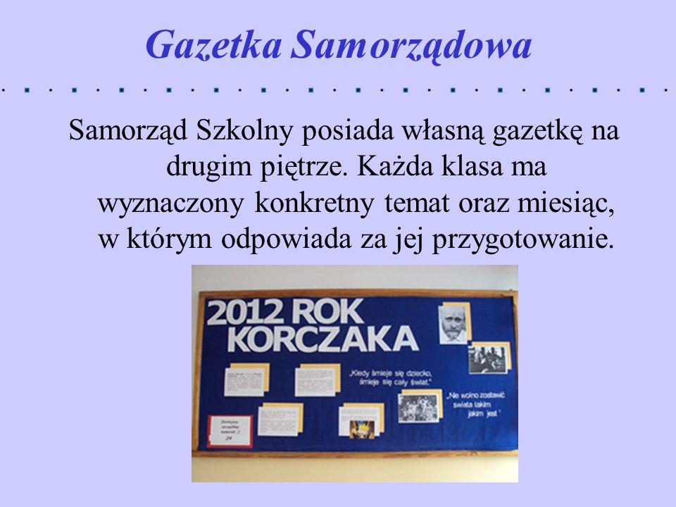 Gazetka Samorządowa