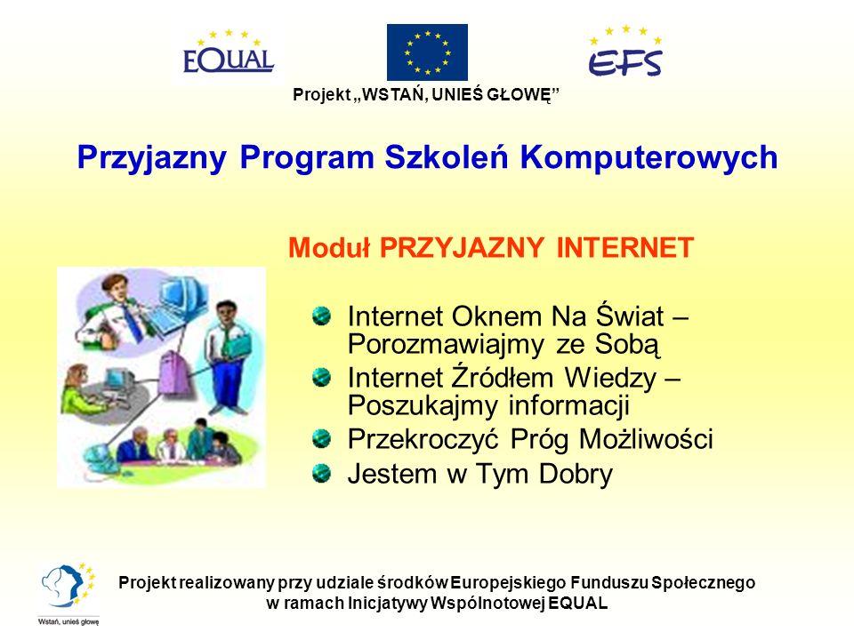 Przyjazny Program Szkoleń Komputerowych