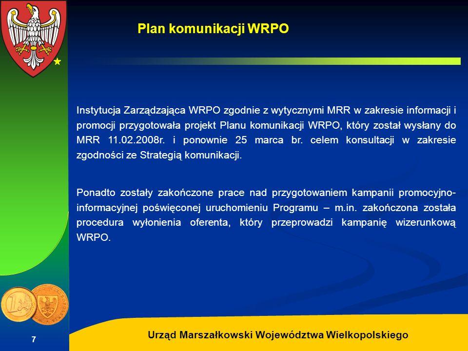 Plan komunikacji WRPO