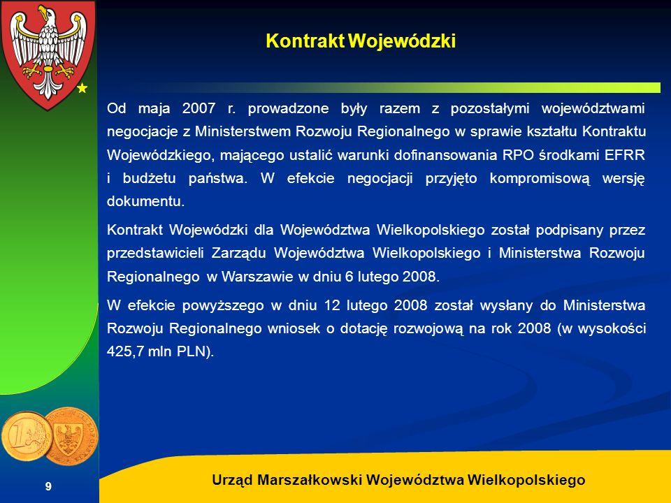 Kontrakt Wojewódzki