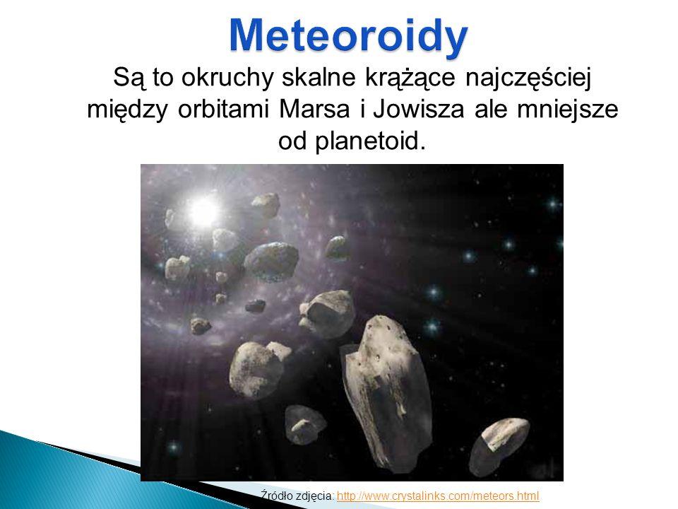 Źródło zdjęcia: http://www.crystalinks.com/meteors.html