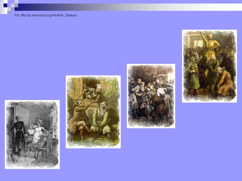 Fot. http://pl.wikisource.org/wiki/Pan_Tadeusz