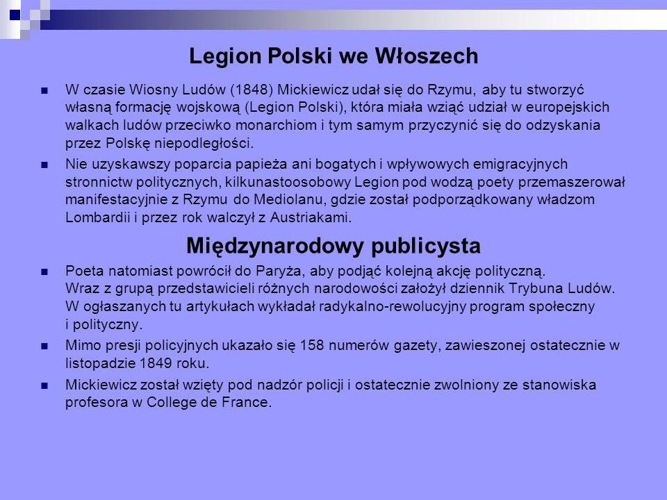 Legion Polski we Włoszech