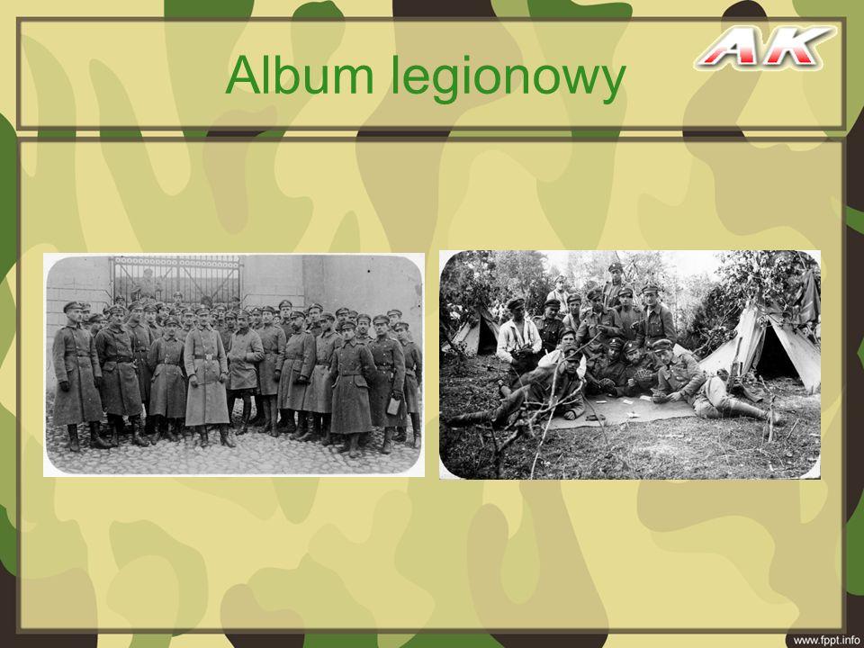 Album legionowy