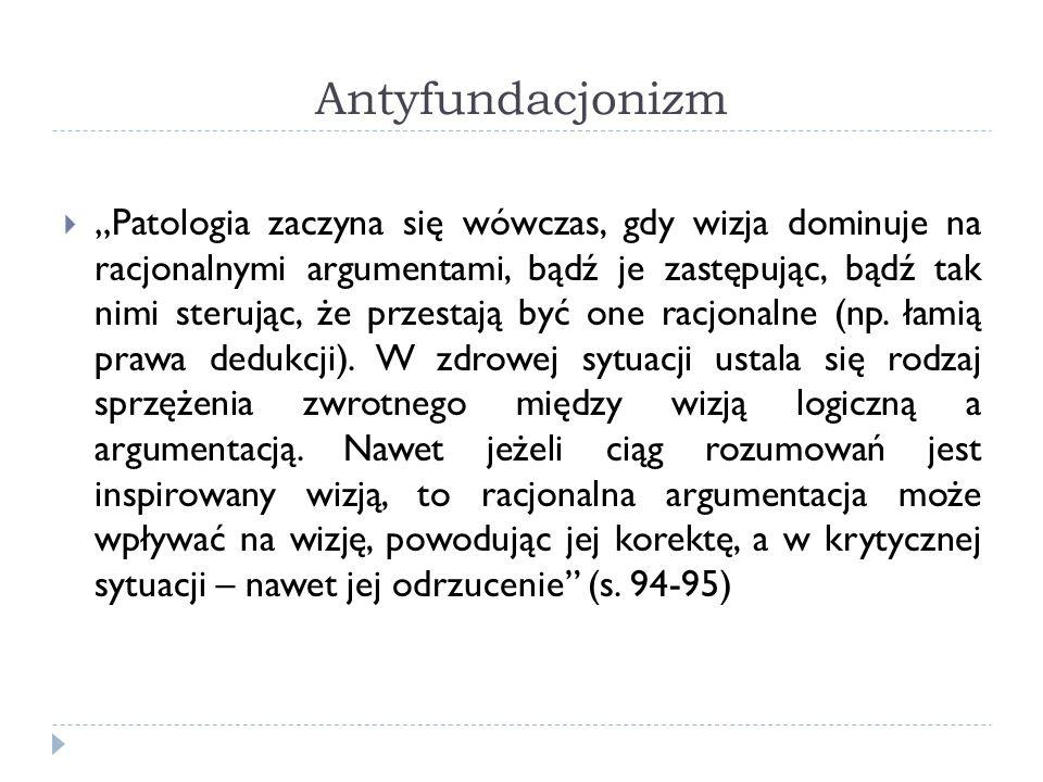 Antyfundacjonizm