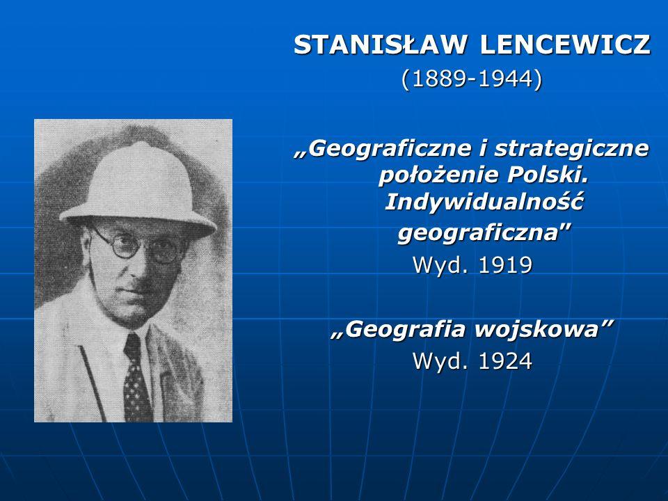 STANISŁAW LENCEWICZ (1889-1944)