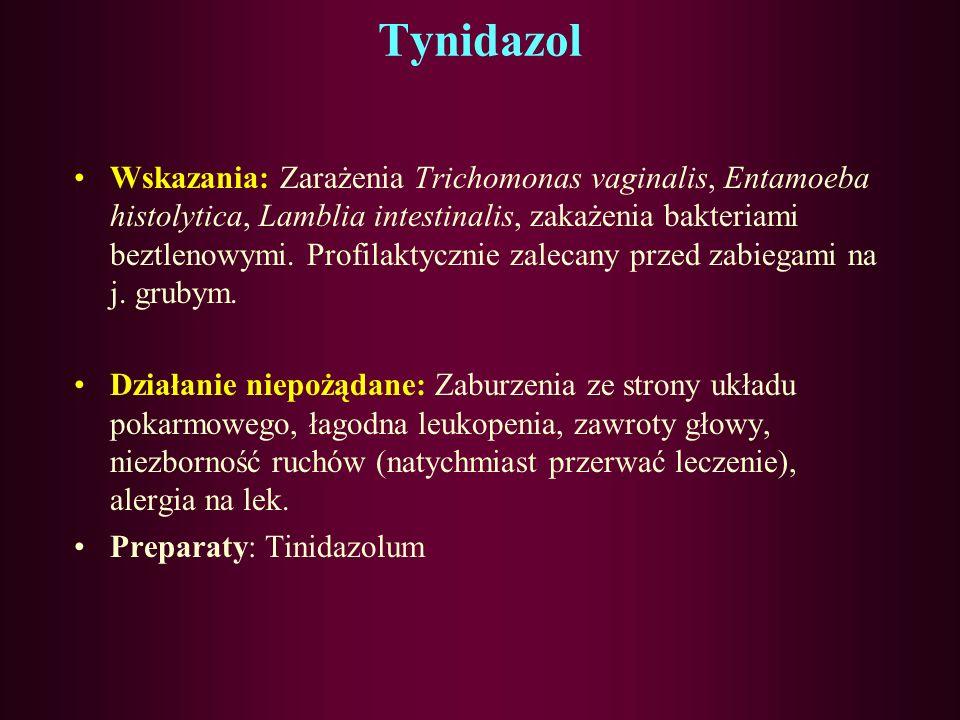 Tynidazol