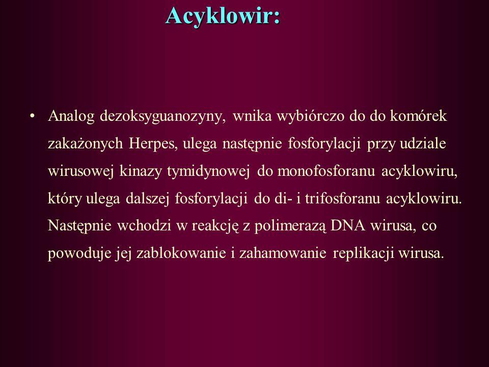 Acyklowir: