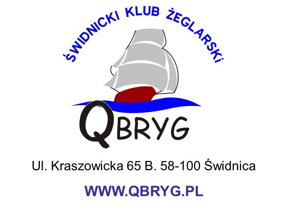 Ul. Kraszowicka 65 B. 58-100 Świdnica