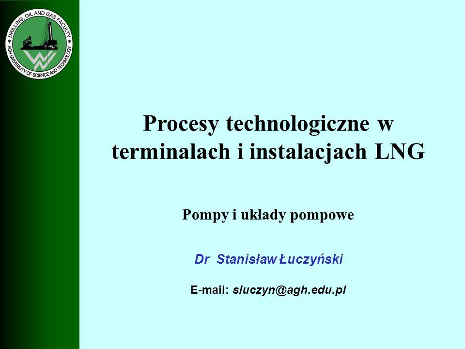 Dr Stanisław Łuczyński E-mail: sluczyn@agh.edu.pl