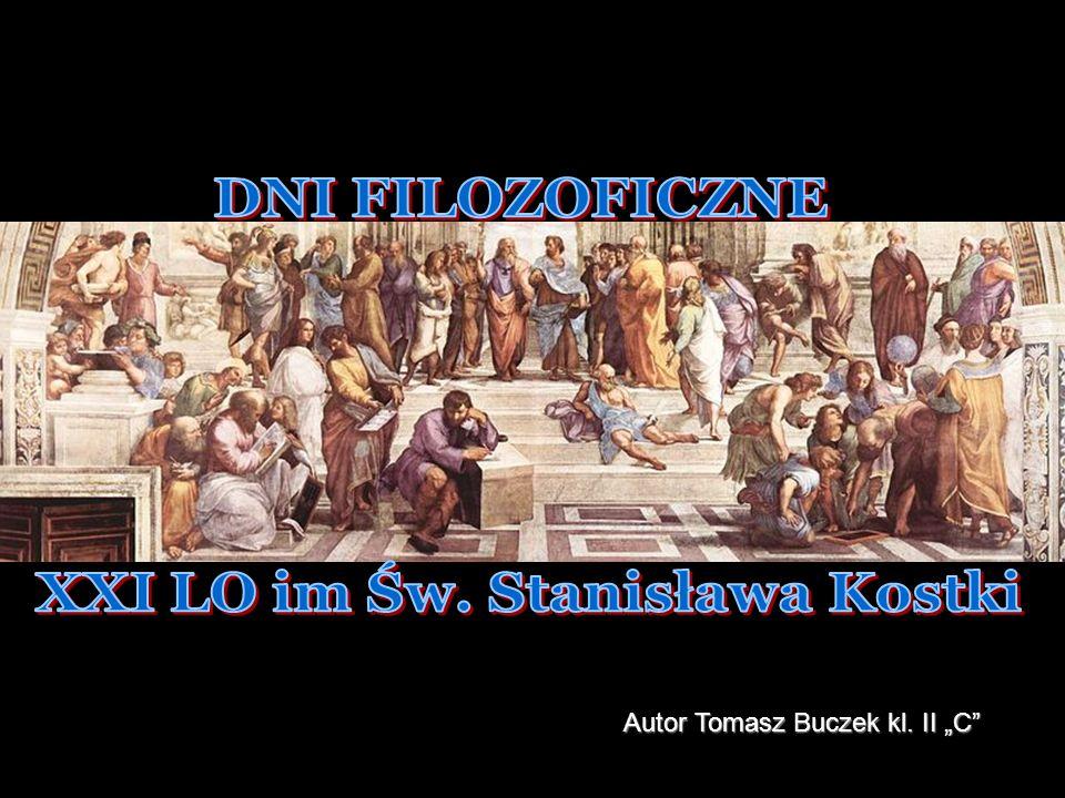 XXI LO im Św. Stanisława Kostki