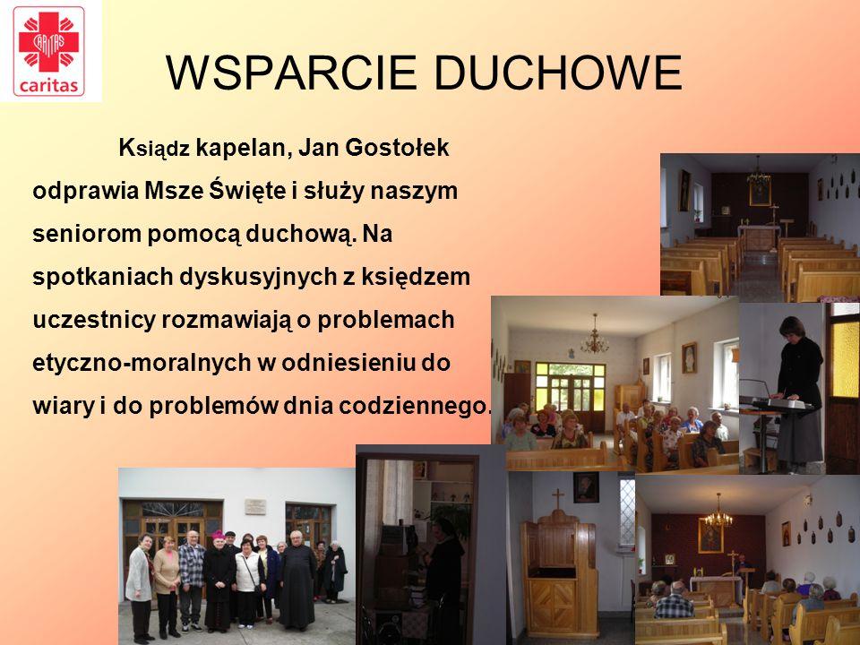 WSPARCIE DUCHOWE