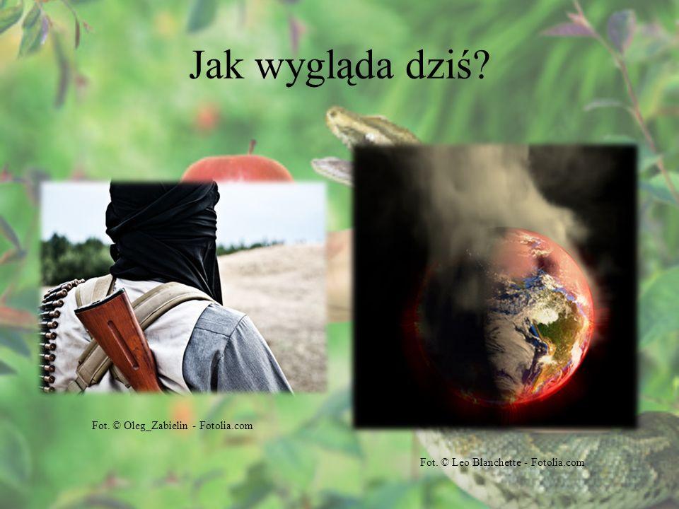 Jak wygląda dziś Fot. © Oleg_Zabielin - Fotolia.com
