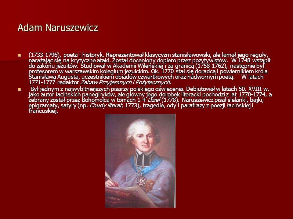 Adam Naruszewicz