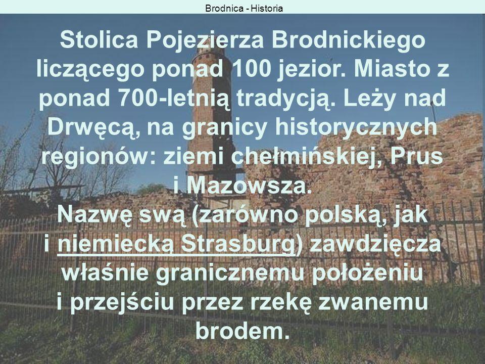 Nazwę swą (zarówno polską, jak