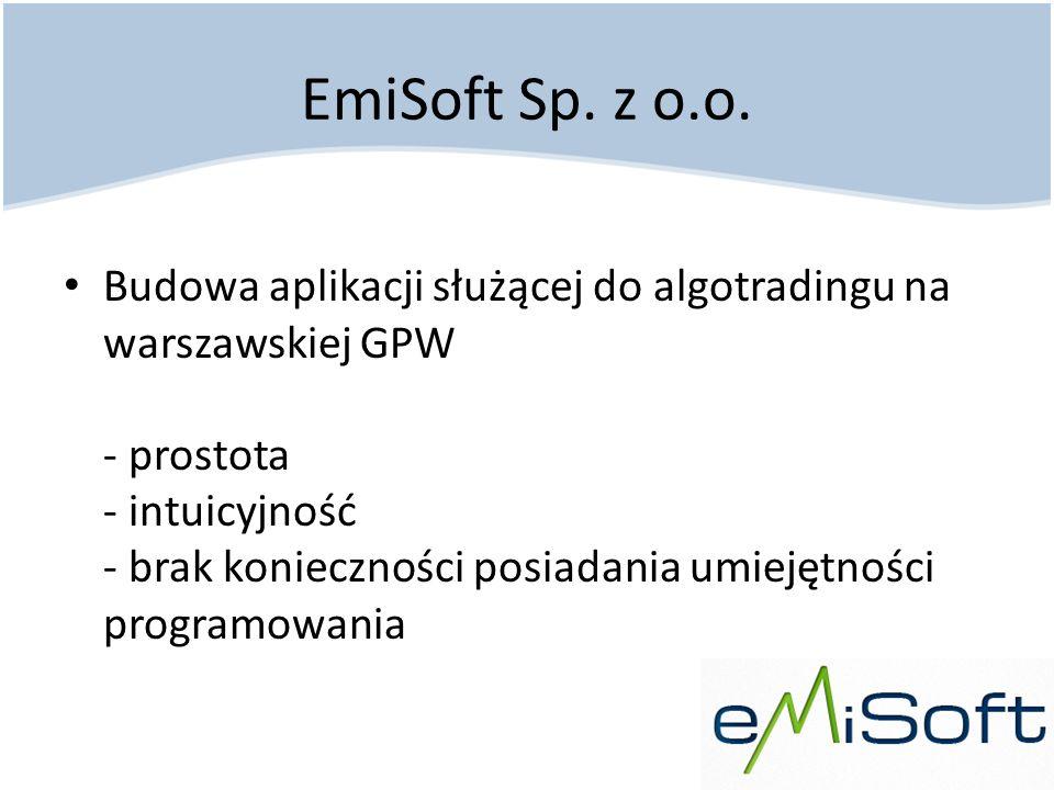 EmiSoft Sp. z o.o.