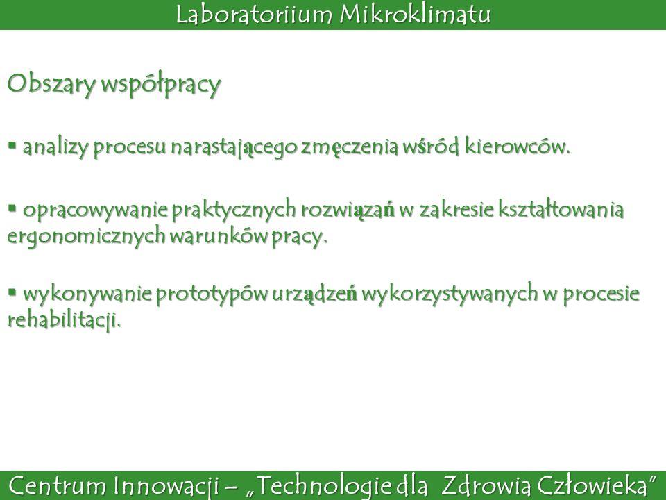 Laboratoriium Mikroklimatu