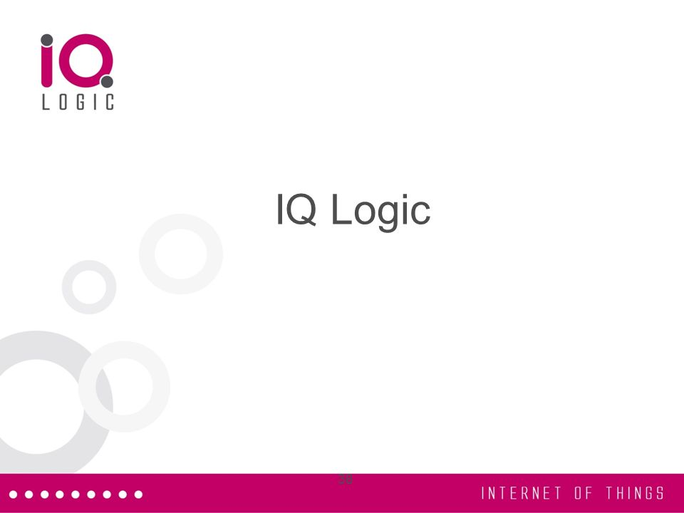 IQ Logic 38