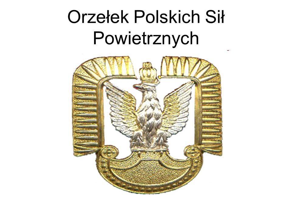 Orzełek Polskich Sił Powietrznych