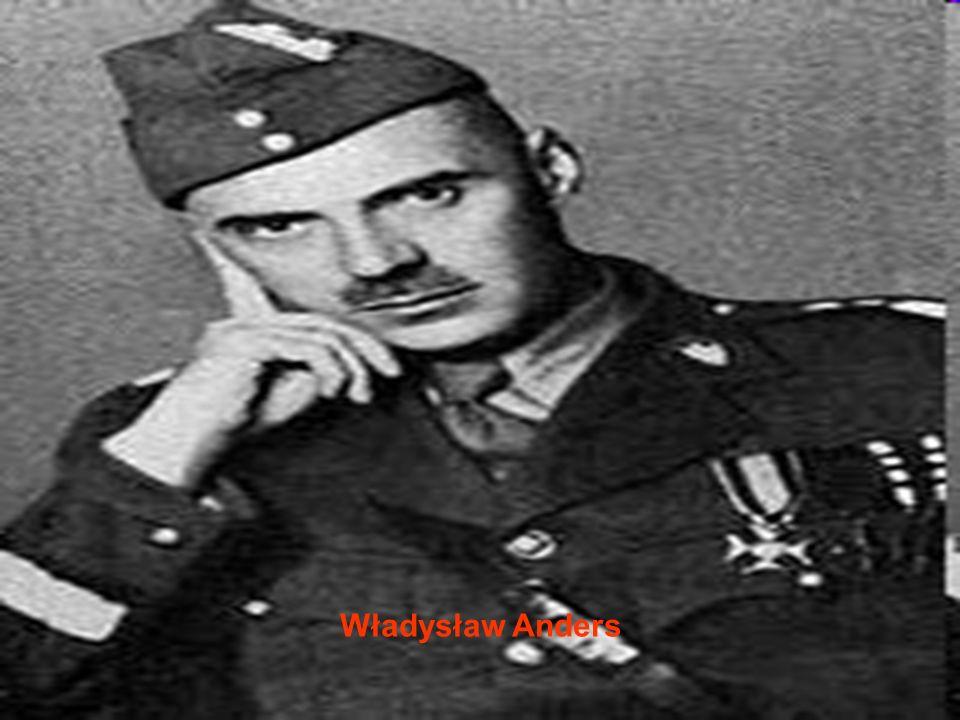 Władysław Anders