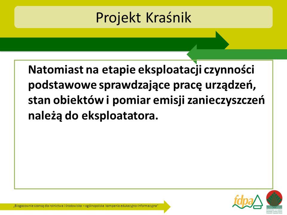 Projekt Kraśnik