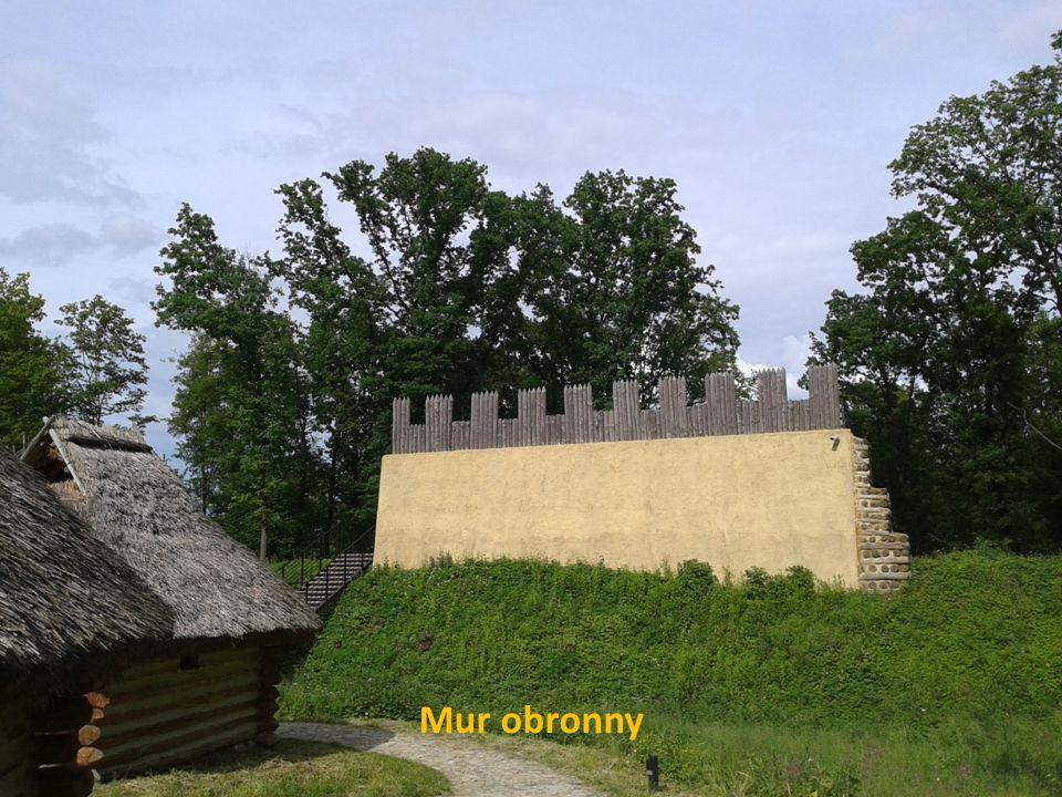 Mur obronny